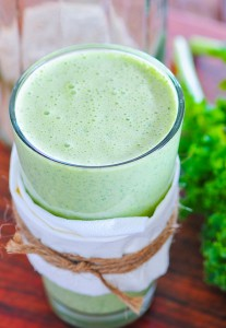 How To Make Kale Smoothie