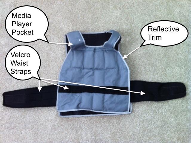 Front Vest-Straps-Open