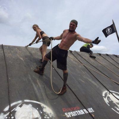 Glenn Spartan Race