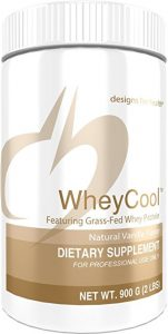 Designs For Health Whey Cool Whey Protein