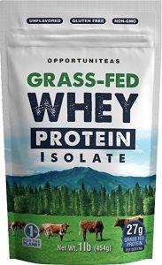 Opportuniteas Whey Protein